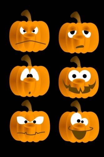 Pumpkin Journal - 3