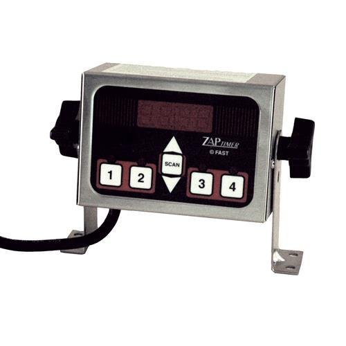 Fast FAST 81307 Digital Timer 4-Timers Memory 120V by Fast