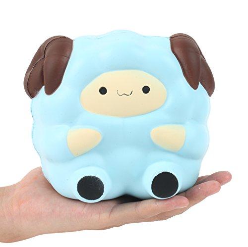 Sheep Toy Bag (Aolige 5.2