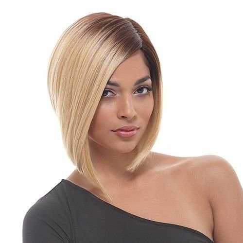 Janet Collection Synthetic Hair Wig Helen (OET4/613)