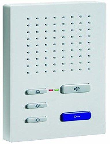 ws Innenstation f/ür T/ürkommunikation 4035138018555 TCS T/ür Control Audio Innenstation ISW3030-0140 5Tasten freispr