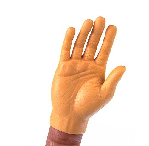 Finger Hands (Finger Hands)