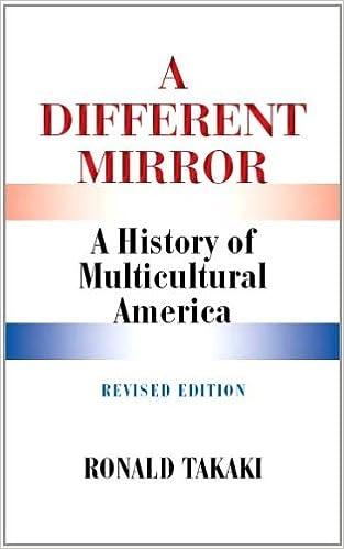 A Different Mirror EBook Ronald Takaki Kindle