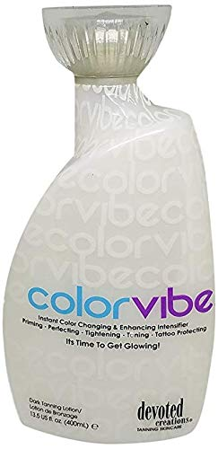 Devoted Creations Color Vibe 13.5 oz