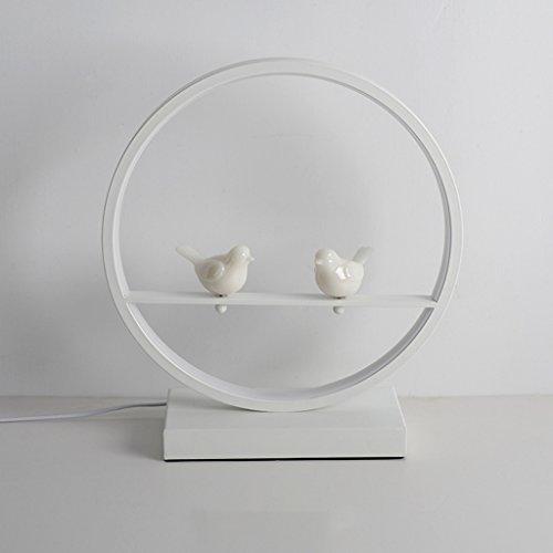 Lámparas de escritorio Lámparas de mesa y mesilla Creativa Ronda 2 ...