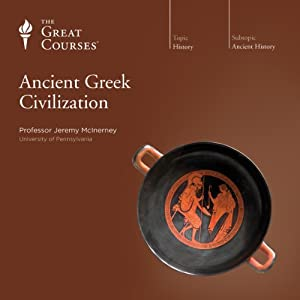 Ancient Greek Civilization Vortrag