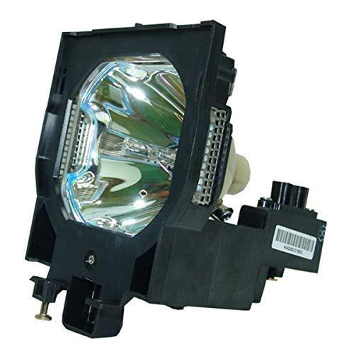 CTLAMP 03-000709-01P 交換用ランプ電球 ハウジング付き Christie LU77 / LX100 / LX77に対応   B07P7V22QJ