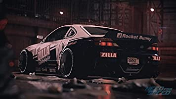 Electronic Arts Need For Speed Xbox One - Juego (Xbox One, Racing, Ghost Games, T (Teen), ENG, ENG, Básico): Amazon.es: Videojuegos