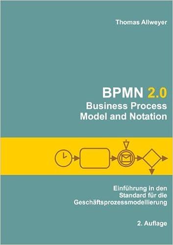 BPMN 2.0 GRATUIT TÉLÉCHARGER