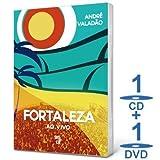 Fortaleza Ao Vivo (Kit Dvd+cd) (Digipack) - Andre Valadao