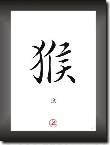 Were asian lunar zodiac