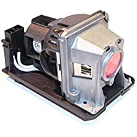 NP215 NEC Projector Lamp Replacement. Projector Lamp Assembly with High Quality Genuine Original Philips UHP Bulb inside.