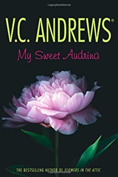 My Sweet Audrina 0671443275 Book Cover