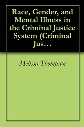 gender in the criminal justice system essay Changes in the criminal justice system's response to her gender and race differences m cnmmal justw processmg 91 states support these gaps for.