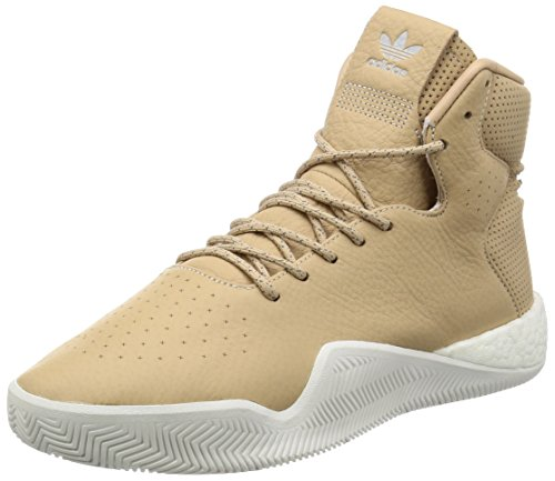 Adidas Originals Bb8400 Tubular Instinct Boost Brown White EU 44 2/3