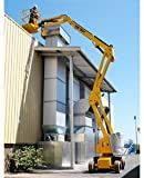 Haulotte HA 43 JE Articulating Boom Lift