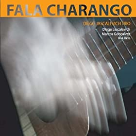 Amazon.com: Merceditas: Diego Jascalevich Trio: MP3 Downloads