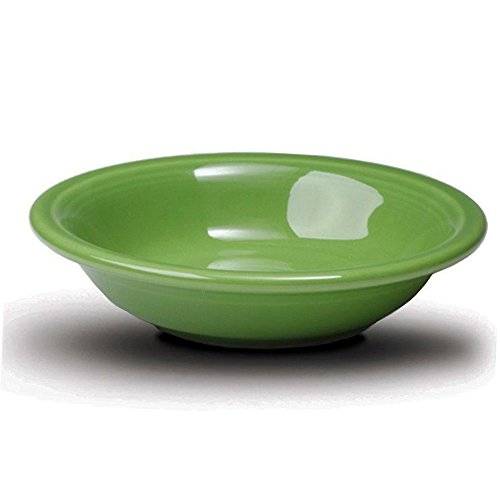 Fiestaware 6.25 oz Fruit Bowl - Shamrock (Ware Fruit Bowl)