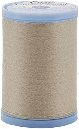 Thread /& Zippers Cotton Covered Quilting and Piecing Thread Juniper Coats 250-Yard