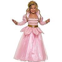 Disfraz de princesa para niños pequeños