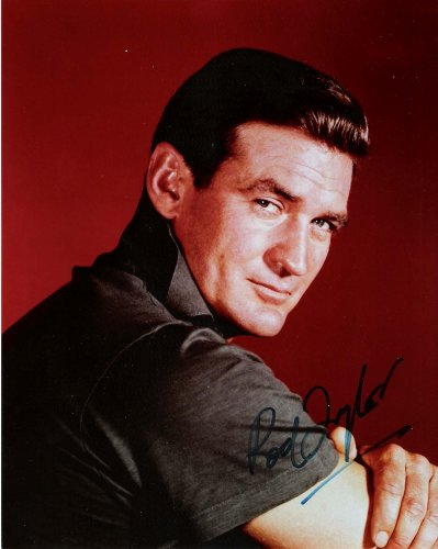 ROD TAYLOR - In Over 50 Films- Included