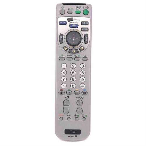 New Replacement TV Remote Control Fit for RM-1015 for Sony RM-1008 RM-1007 RM-998 RM-967 -  AllureEyes US