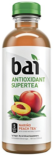 Bai Supertea, Antioxidant Infused Tea