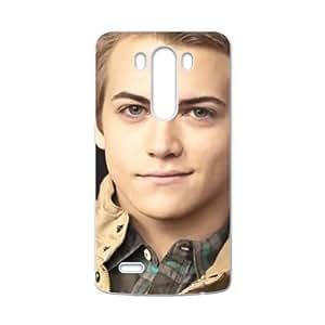 Sunshine handsome boy Cell Phone Case for LG G3