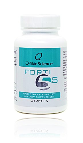 (Q-skinScience Forti5-S Supplement, 60 Count)