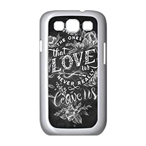 Love CUSTOM Cover Case for Samsung Galaxy S3 I9300 LMc-68216 at LaiMc