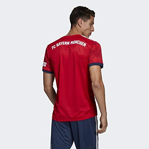 adidas - Camiseta de fútbol del FC Barcelona: Amazon.es: Deportes ...