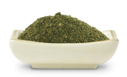 Organic Greenpower Blend Powder, 1 Lb - Sunburst Leafy Greens