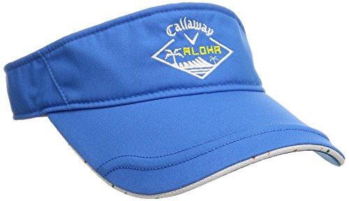 (キャロウェイ アパレル) Callaway Apparel [ メンズ] 速乾 サンバイザー (サイズ調整) / 241-8184501 / 帽子 ゴルフ