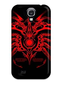 Excellent Galaxy S4 Case Tpu Cover Back Skin Protector Computer Desktop S2