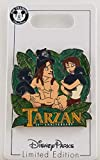 Disney Pin - Tarzan 20th Anniversary