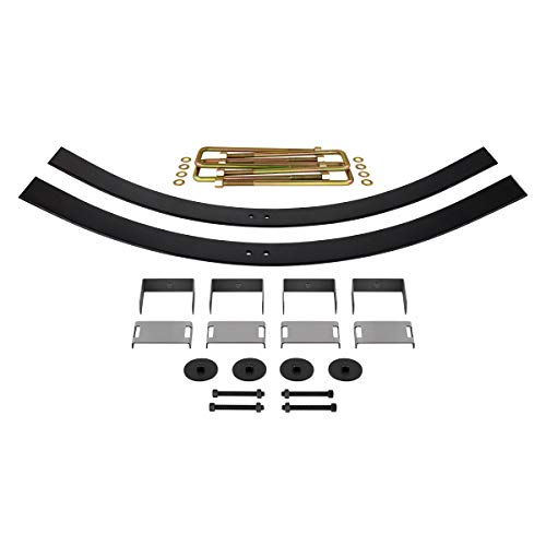 Supreme Suspensions - Rear Lift Kit for 2004-2019 Ford F150 2