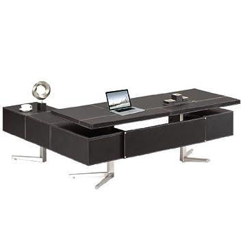 Schreibtisch buromobel for Buromobel stehpult