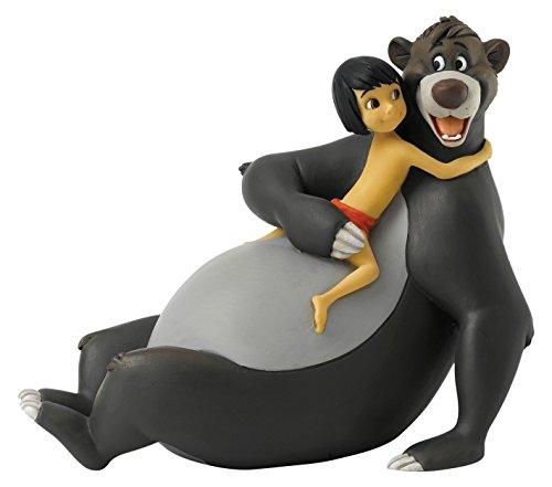 Disney Enchanting Bare Necessities (Mowgli & Baloo Figurine) ()