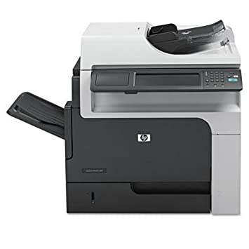 Amazon.com: HP CE738 A LaserJet Enterprise M4555h MFP ...
