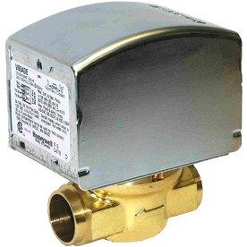 Honeywell Motorized Zone Valve YHV8043E1012 Motorized Zone Valve for Closed (Hydronic Zone Valve)