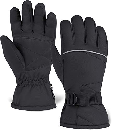 Ski Snow Gloves