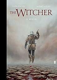 O Bruxo - The Witcher (capa dura)