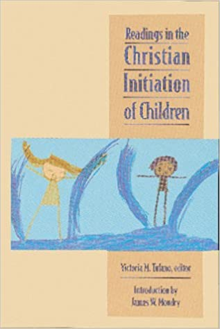 Book Readings in the Christian Initiation of Children (1994-10-31)
