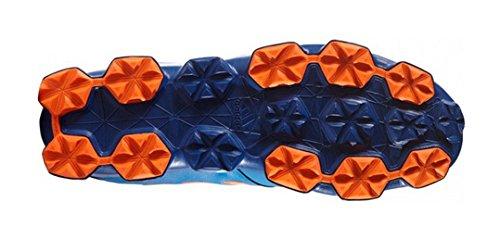 Adidas Hockey Flex II blau Hockeyschuhe uni Größe 36 EU