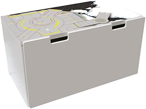 Muebles decorativo para espacial – Apto para Lego Star Wars – Ikea ...