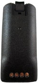 4 pcs RLN6306A RLN6351A Battery for Motorola CP110 RDU2080D RDV2080D RDU4100