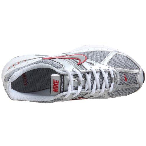 Nike Magista Ola TF, Botas de Fútbol para Hombre Blanco (Blanco (White/Black-Pink Blast-Volt))
