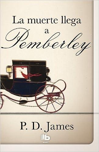 Resultado de imagen de la muerte llega a pemberley