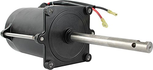 DB Electrical SAB0193 New UNDER TAILGATE SALT SPREADER Motor for BUYERS 12 Volt 3014078 BP801-022A