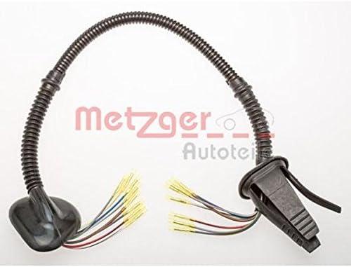 METZGER 2320027/Phare Avant